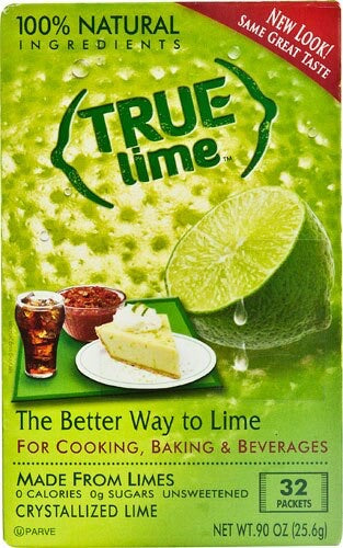 True Lime 32 count