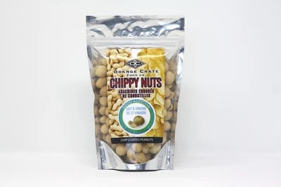 Chippy nuts 200gram