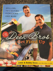 The Deen Bros: Get Fired Up