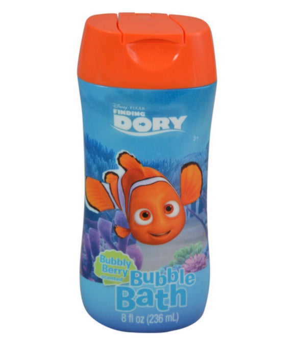 Dory 8oz bubble bath