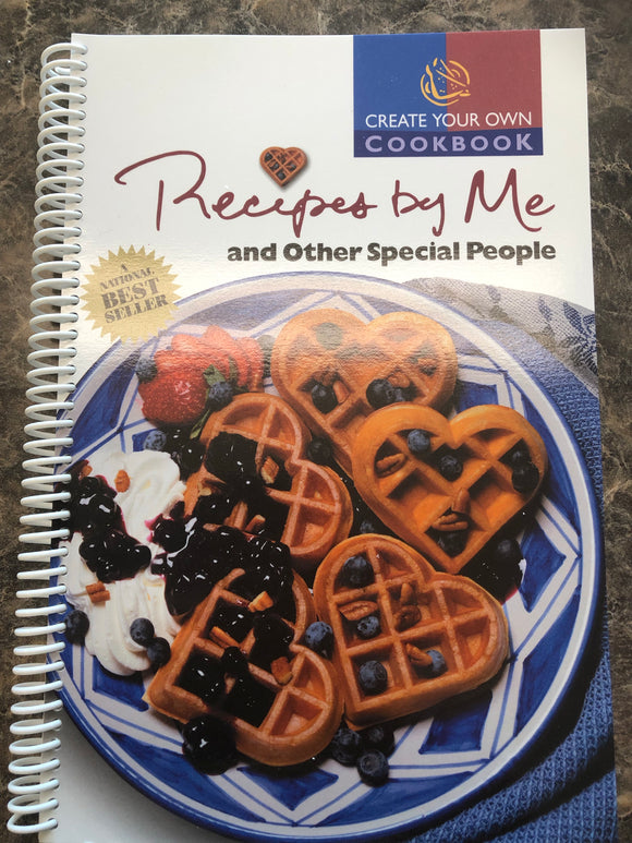 Recipes by me and other special people