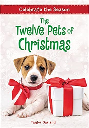 The Twelve pets of Christmas