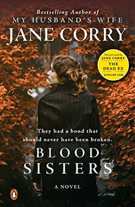 Blood sisters ~Jane Corry