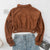 Casual Corduroy Long Sleeve Jackets