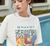 Matisse's Guitar Girls Art Print Tee
