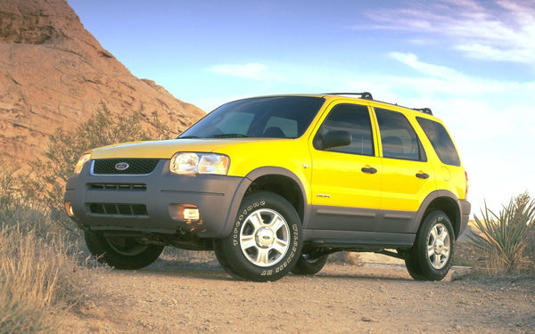 2001-2012 - FORD - Escape - AWD