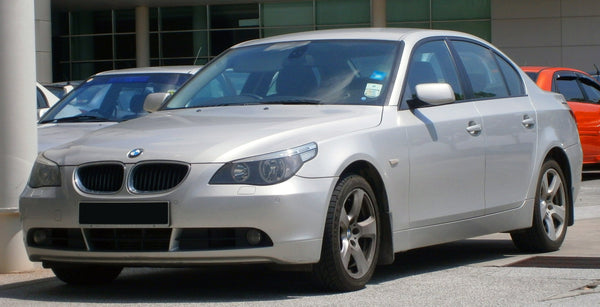 2003-2010 - BMW - 5 Series E60 AWD - E60