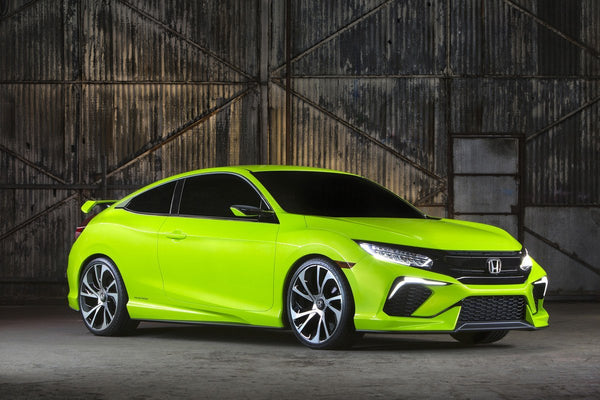 2014-2016 - HONDA - Civic SI ONLY