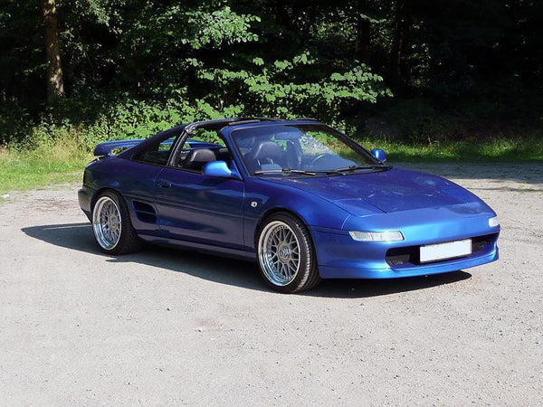 1990-1999 - TOYOTA - MR2