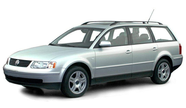 1999-2004 - VW - PASSAT WAGON AWD