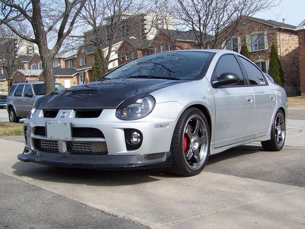 2003-2005 - CHRYSLER - SRT-4