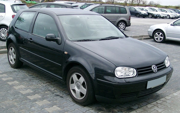 1999.5-2005 - VW - Golf IV also fits GTI