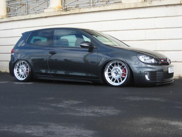 2006-2010 - VW - Golf V(GTI,DTI) + Rabbit + MKV R32(2008 only)