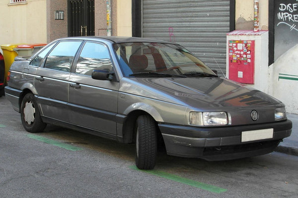 1988-1996 - VW - Passat Sedan/Wagon