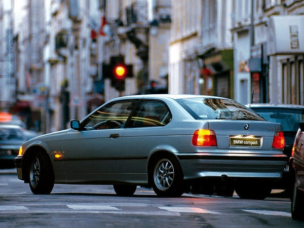 1995-1999 - BMW - 3 Series Compact