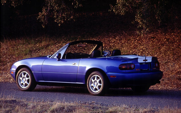 1989-2005 - MAZDA - Miata / MX5 Default Extreme Low