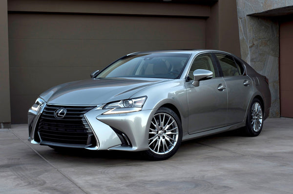2013-2018 - LEXUS - GS250/350 AWD  IS250/300AWD incl. F-Sport