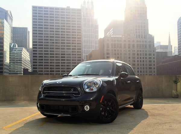 2011-2016 - MINI - Countryman R60