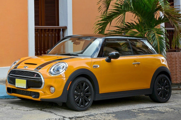 2014-2016 - MINI - Cooper (With DDC) (4mm wheel spacer needed)