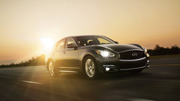 2011-2016 - INFINITI - M37 AWD  + M56X (must change front rate to 14k)