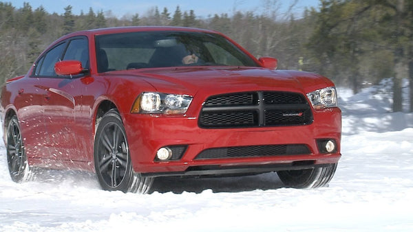 2007-2016 - DODGE - Charger AWD
