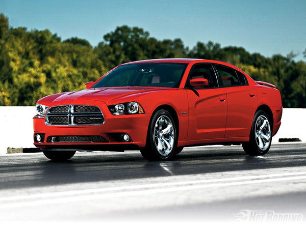 2011-2016 - DODGE - Charger