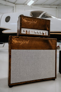 SongBird REDTAIL Amplifier