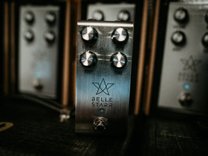 Jackson Audio BELLE STARR