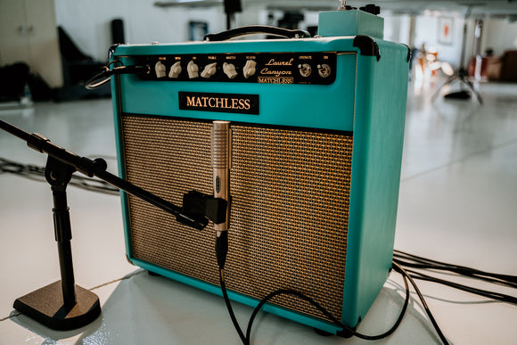 Matchless Laurel Canyon Amplifier