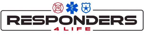 Responders for life