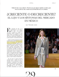 Magazine: Fashion Business Review Ene/20