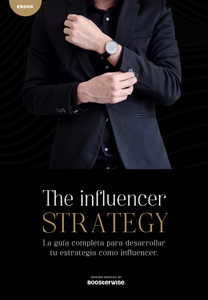 Ebook: The Influencer Strategy