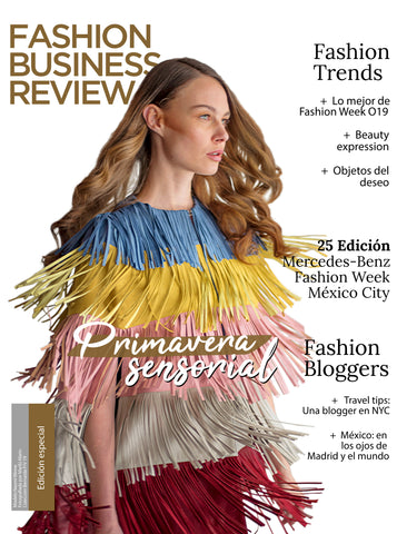 Magazine: Fashion Business Review Abr/19