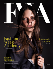 Magazine: Fashion Business Review Oct/17