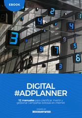 Ebook: Digital adplanner