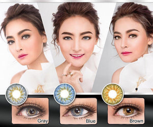 LENSBEAUTYQUEEN CONTACT LENSES