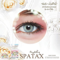 Sweety Spatax gray lens Beauty Queen