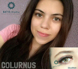 COLORED CONTACTS BATIS MUMU COLOURNUS - Lens Beauty Queen