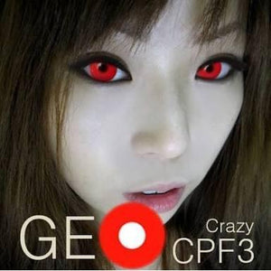 COLORED CONTACTS GEO ANIME CPF3 - Lens Beauty Queen