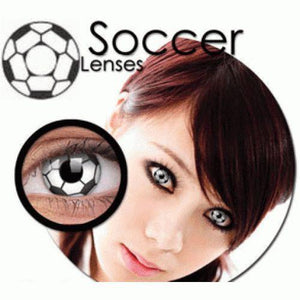 COLORED CONTACTS GEO ANIME SF07 - Lens Beauty Queen