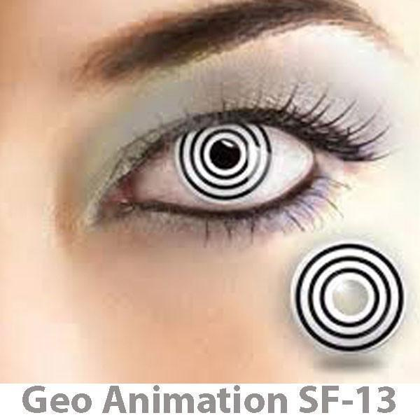 COLORED CONTACTS GEO ANIME SF13 - Lens Beauty Queen