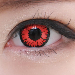 COLORED CONTACTS GEO ANIME SF20 - Lens Beauty Queen