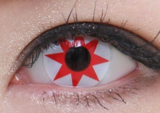 Colored Contact Lenses Geo Medical 3