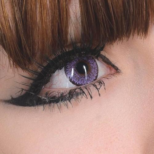 COLORED CONTACTS GEO CH621 - Lens Beauty Queen