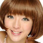 COLORED CONTACTS GEO TWINS ANIME YH303 - Lens Beauty Queen
