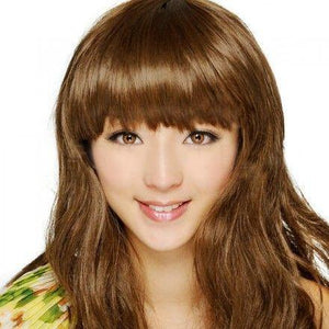 COLORED CONTACTS GEO TWINS ANIME YH304 - Lens Beauty Queen