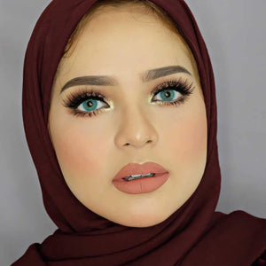 COLORED CONTACTS BATIS SPARTAX MARINE - Lens Beauty Queen