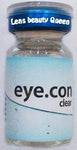 EYECON CLEAR PLUS CONTACTS - FARSIGHTEDNESS - Lens Beauty Queen