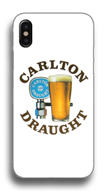 Carlton Draught Tap Phone Case
