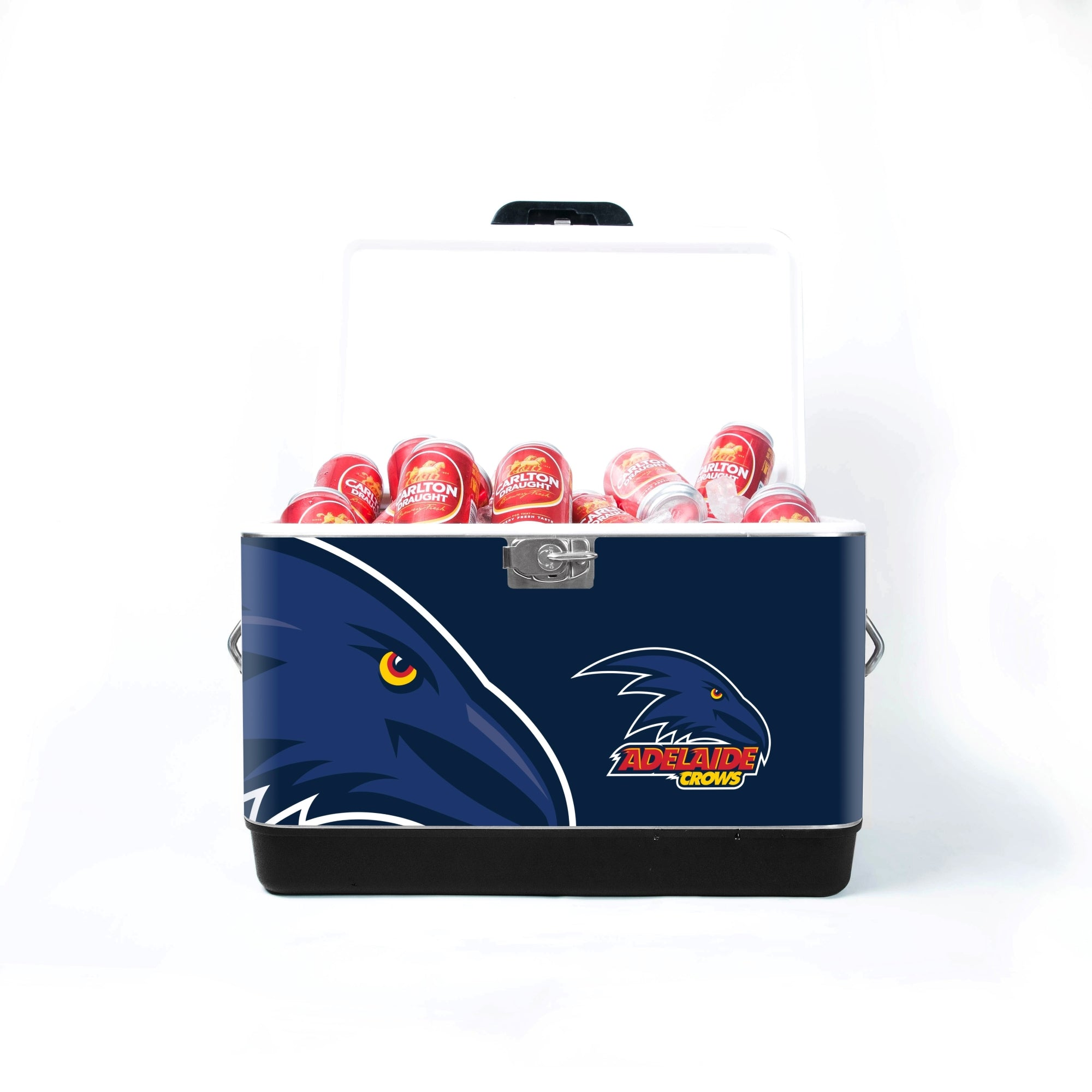 Carlton Draught x Adelaide Crows AFL Cooler